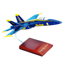 F/A-18A Blue Angels 1/48 Mastercraft Models