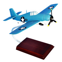F-4F Wildcat as flown by Joe Foss 1/28 Mastercraft Models