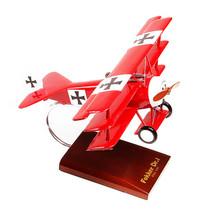 Fokker Dr.1 Triplane Red Baron 1/24 Mastercraft Models