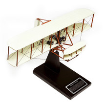 Wright Flyer Kitty Hawk 1/24 Mastercraft Models