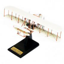 Wright Flyer Kitty Hawk 1/32 Mastercraft Models