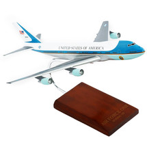 VC-25A Air Force One 1/200 Mastercraft Models