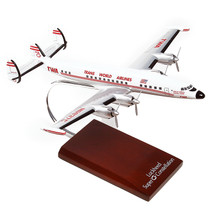 Constellation TWA Super 1/85 Mastercraft Models