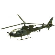 "Westland Gazelle AH.1 XW849 ""Gladys,"" 3 Commando Brigade/847 NAS, Royal Marines, Operation Telic, Iraq"