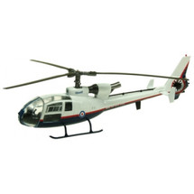 Westland Gazelle HT.3 XZ936, Empire Test Pilots School, 1996-2012