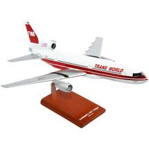 TWA L-1011 Mastercraft Models