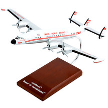 TWA L-1049 Super Constellation 1/100 Mastercraft Models