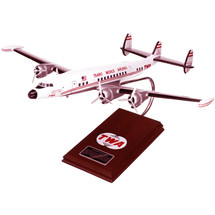 TWA L-1049 Super Constellation 1/72 Mastercraft Models