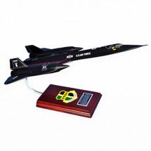 SR-71A Blackbird 1/63 USAF 1/63 Mastercraft Models