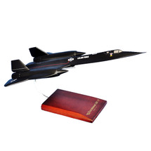 SR-71A Blackbird 1/72 Mastercraft Models