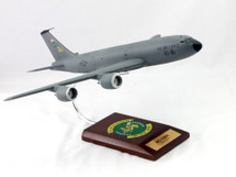 KC-135R Stratotanker 77th Air Refueling Squadron (MacDill AFB) 1/100 Mastercraft Models