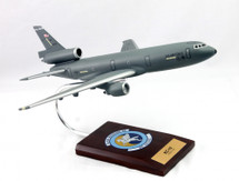 KC-10 Extender 1/150 6th Air Refueling Squadron (Travis AFB) Mastercraft Models