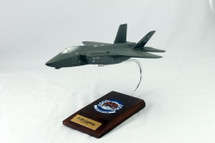 F-35 Lightning 1/48 58th Fighter Squadron (Eglin AFB) Mastercraft Models