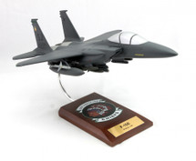 F-15E Strike Eagle 1/48 4th Fighter Wing 335th (Seymour Johnson AFB) Mastercraft Models