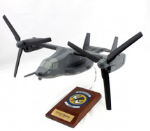 CV-22 Osprey 8th Special Operations Squadron 1/48 Mastercraft Models