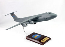 C-5 M Galaxy 436 wing 9TH Airlift Wing (Dover AFB) 1/150 Mastercraft Models