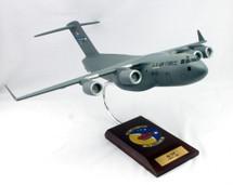 C-17 Globemaster III 436 wing 3rd Air Lift Squadron (Dover AFB) 1/100 Mastercraft Models