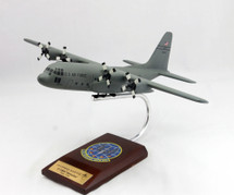 C-130H Hercules 15th Special Operations Squadron (Hurlburt Field) 1/100 Mastercraft Models