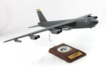 B-52H Stratofortress 11th Bomb Squadron (Barksdale AFB) 1/100 Mastercraft Models