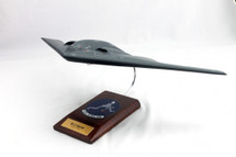 B-2A Spirit 13th Bomb Squadron (Whiteman AFB) 1/100 Mastercraft Models