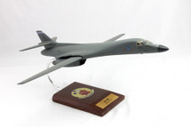 B-1B Lancer 1/100 28th Bomb Squadron (Dyess AFB) Mastercraft Models