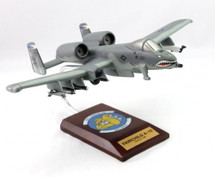 A-10 Thunderbolt 354th Fighter Squadron (Davis Monthan AFB) 1/48 Mastercraft Models