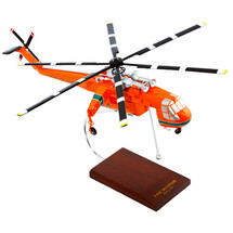 S-64 Erickson Air-Crane 1/48 Mastercraft Models