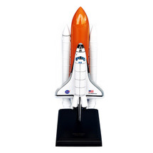 Space Shuttle F/S Endeavour Mastercraft Models