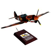 P-40E Warhawk 1/24 Mastercraft Models