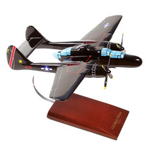 P-61B Black Widow 1/48 Mastercraft Models