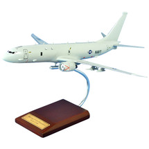 P-8A Poseidon (modified from the 737-800ERX) 1/100 Mastercraft Models
