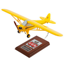 Piper J-3 Cub 1/20 Mastercraft Models