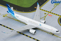 Garuda Indonesia A330-900neo PK-GHE Gemini Jets Display Model