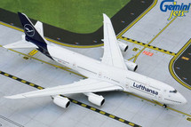 Lufthansa B747-8i D-ABYC Gemini Jets Display Model