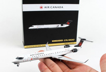 Air Canada Express CRJ900 C-GJZV Gemini 200 Diecast Display Model