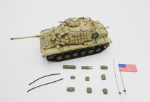 M60A1 RISE with ERA American Express U.S. Marine Corps, Desert Storm, 1991