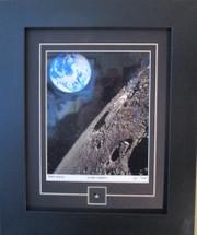 Rare Moon Specimen by Century Concept