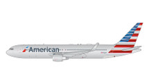 American B767-300ER N392AN Gemini Jets Diecast Display Model