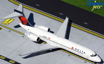 Delta B717 N965AT Gemini 200 Diecast Display Model