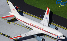 Royal Canadian Air Force A310-300 15003 Gemini 200 Diecast Display Model