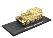 Sd.Kfz.184 Panzerjaeger Tiger (P) Elefant Schwere 5./Pz.Jg.Abt.654, Kursk, 1943