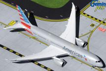 American Airlines 787-8 Dreamliner, N802AN Gemini Jets Diecast Display Model