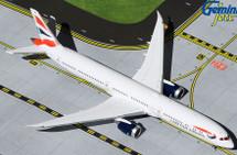 British Airways Boeing 787-10 Dreamliner, G-ZBLA Gemini Jets Diecast Display Model