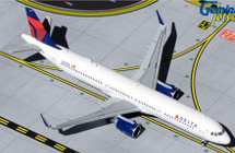 Delta Air Lines A321-200 N327DN Gemini Jets Diecast Display Model