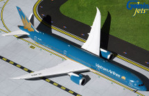 Vietnam Airlines B787-10 VN-A879 New Livery Gemini 200 Diecast Display Model