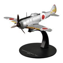 Ki-44-II Shoki (Tojo) 3rd Chutai, 47th Hiko Sentai, IJAAF, Narimasu Airfield, 1944