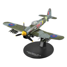 Typhoon Mk.1b 198 Squadron, Battle of the Faiaise Pocket, Royal Air Force, 1944