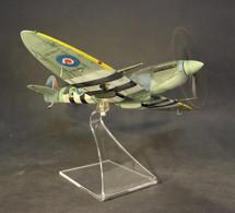 Supermarine Spitfire MK.IXe MK392, W/Commander J. E. Johnson, No.144 Wing, March 1944 (6 pieces)