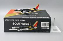 Southwest B737-500 Shamu Ohio N501SW