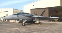 F/A-18F Super Hornet Top Gun 2, 2020